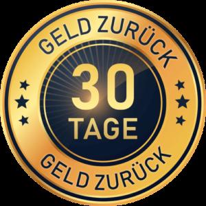 Geld-zurück-Garantie von GEROBUG